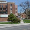 Chedoke Hospital land on west Mountain