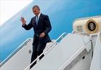 Trudeau greets Obama, Pena Nieto for summit-Image1