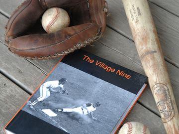 Reliving baseball success
