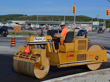 Testing helps Innisfil avoid bad asphalt