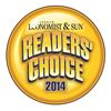 2014 Markham Economist & Sun Readers Choice Logo