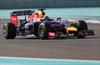 Hamilton 1, Rosberg 2 in both Abu Dhabi practices-Image1