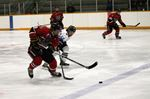 Knights of Meaford lose 4-0