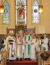 Two Midland churches finalize amalgamation