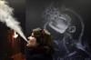 E-cigarette legislation