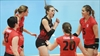 VIDEO: Pan Am volleyball libero