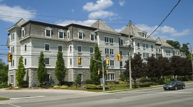 Emmanuel Retirement Home Kitchener