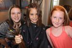 New Lowell girls donate hair to support Barrie tot battling leukemia