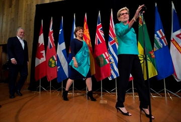 Premiers agree to internal trade deal-Image1