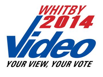 Whitby election videos
