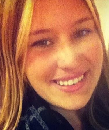 Barrie teen reported missing