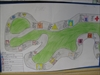 A life map by Arbaaz Patel, 13, Grade 8.