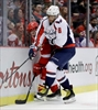 Zetterberg scores in shootout, Red Wings beat Capitals 3-2-Image1