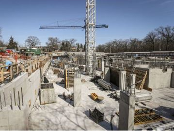 urbanization is �new normal� for canada report says