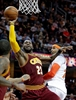 LeBron misses shootaround, questionable to face Bulls-Image1
