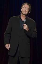 Comedian Derek Edwards
