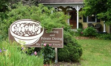 Casoulet Dinner Club