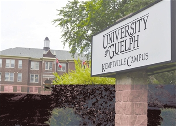 Province appoints facilitator to Kemptville College Campus– Image 1