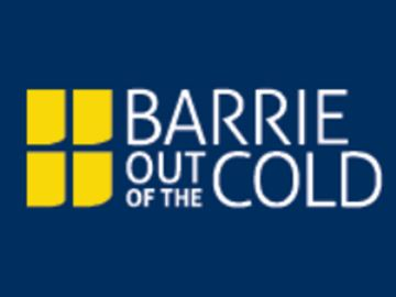 Barrie Out of the Cold