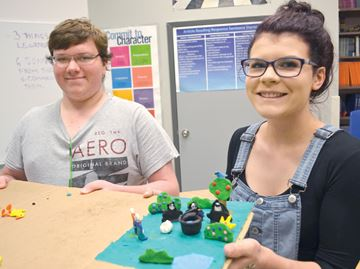 Alternative schools create safe haven for learning in Simcoe County