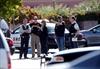 3 California sheriffs' deputies, bystander shot-Image1