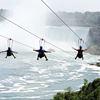 The year in Niagara Falls