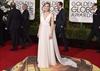 PHOTOS: Golden Globe red carpet