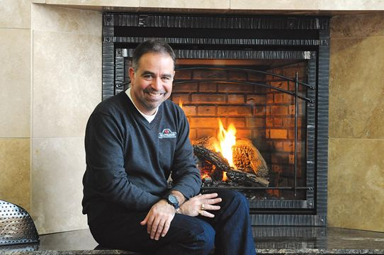 feds boost air conditioning line at barrie s wolf steel. Black Bedroom Furniture Sets. Home Design Ideas