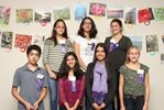 Teen shutterbugs recognized by Oakville Public Library
