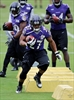 Ravens RB Rice receives 2-game suspension from NFL-Image1