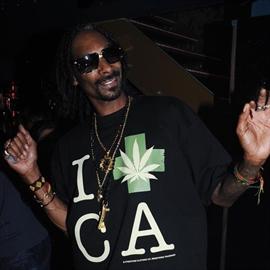 Snoop Dogg planning Vegas trip for Beckham's 40th -Image1
