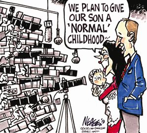 Cartoon - NEASE - Royal Normal