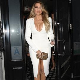 Khloe Kardashian not ready to divorce-Image1