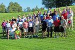 Meaford Senior Men's Golf League finishes season