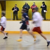 Guelph Regals open tryout camp