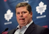 Former Leafs GM Dave Nonis joins Ducks' front office-Image1