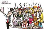 Cartoon - NEASE - Promises