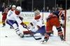 Canadiens goaltender Carey Price leaves game vs Rangers-Image1