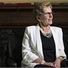Kathleen Wynne looking to close fundraising loopholes