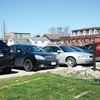 Mary Street Parking Lot