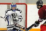 Barrie's St. Joan of Arc beats Alliston's Banting in high school hockey