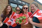 Collingwood street feast set for Canada Day