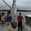 P.E.I. boy describes 'chaos' when he hauled in mammoth tuna