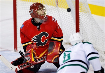 Benn leads Dallas Stars over Flames-Image1