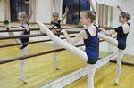 Lindsay ballet students head to summer school
