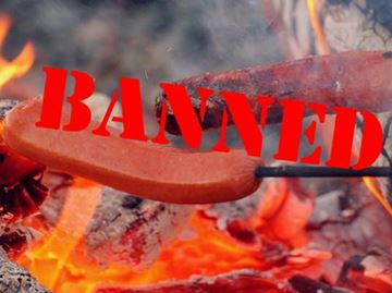 Burn bans in effect in Grimsby, West Lincoln
