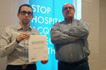 CUPE says cuts to hospital budgets puts patients at risk