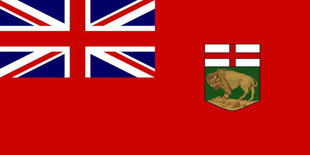 The 13 Provincial And Territorial Flags Of Canada Simcoe Com