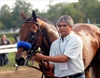 Triple Crown winner will race again; BC Classic is goal-Image1