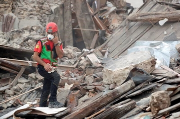 Italian-Canadians react to deadly earthquake-Image1